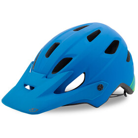 Giro Chronicle Mips Helmet mat blue